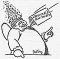 Daudet, Léon, par Dukercy (L'Humanité, 1921-10-19).jpg