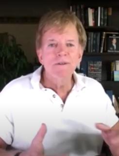 David Duke American white supremacist, convicted felon, and former Ku Klux Klan Grand Wizard