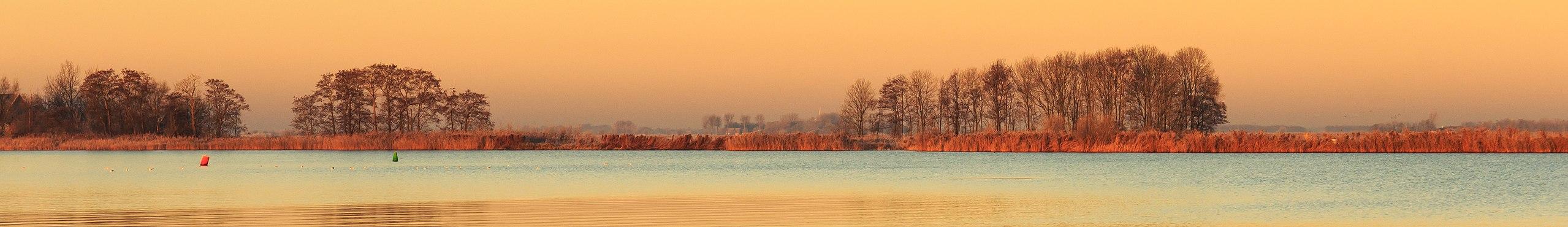 De Fryske Marren – Travel guide at Wikivoyage