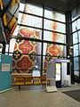 December 2015 Rochester railway station interior 9503.JPG