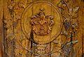Dedinszky címer Buena vista winery ajtaján ca3879.jpg
