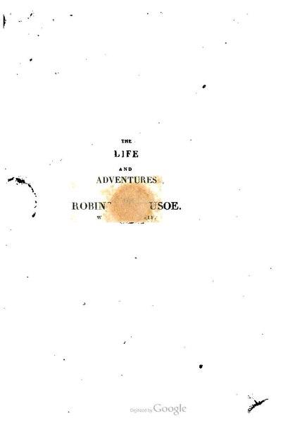 File:Defoe - Robinson Crusoé, 1836, tome 2.pdf