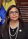Delcy Rodriguez June 2016 (27571633682) (cropped).jpg