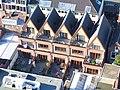 Delft - Vermeercentrum vanaf de Nieuwe Kerk - 2008 - panoramio.jpg
