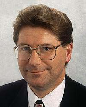 Denis Napthine - Napthine earlier in his political career