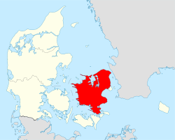 Denmark location sjalland.svg