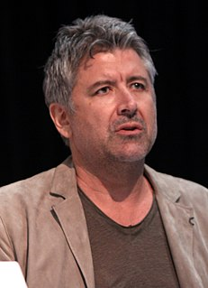 Deran Sarafian Director, actor