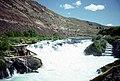 Deschutes National Forest, Tribal Land, Deschutes River, Sherars Falls (36951146231).jpg