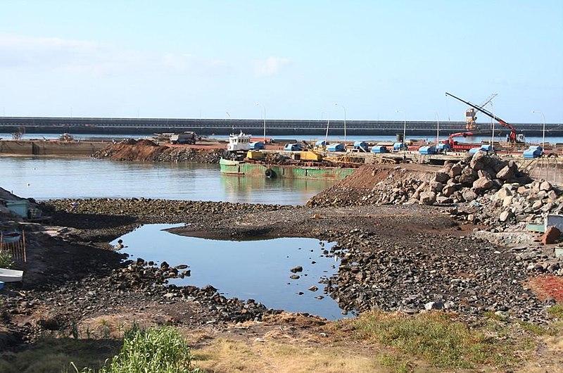 File:Desembocadura del Barranco del Bufadero. - panoramio.jpg