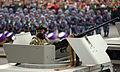 Desfile Militar Conmemorativo del CCV Aniversario del Inicio de la Independencia de México. (21287814219).jpg
