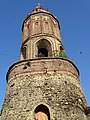 Detail of Church Tower - Sighnaghi - Georgia (18313554445).jpg