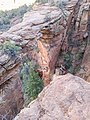 Devil's Bridge Trail, Sedona, Arizona - panoramio (53).jpg