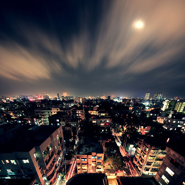 File:Dhaka city.jpg