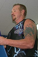 Diamond Dallas Page -  Bild