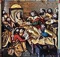 Die Marienkirche in Bad Mergentheim wurde aufwändig restauriert. Der Maria-Tod-Altar aus dem Jahr 1519.jpg