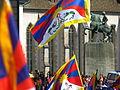 Die Schweiz für Tibet - Tibet für die Welt - GSTF Solidaritätskundgebung am 10 April 2010 in Zürich IMG 5679.JPG