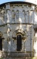 Die romanische Kirche Notre-Dame de la Fin des Terres in Soulac. 04.jpg