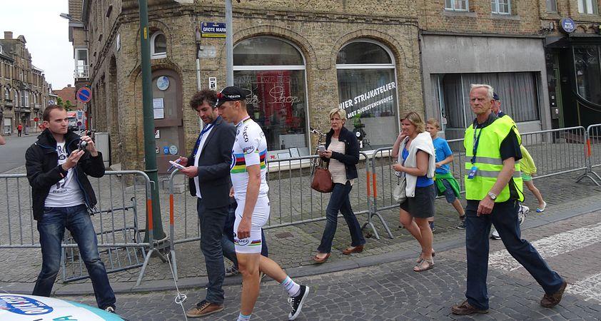 Diksmuide - Ronde van België, etappe 3, individuele tijdrit, 30 mei 2014 (C40).JPG