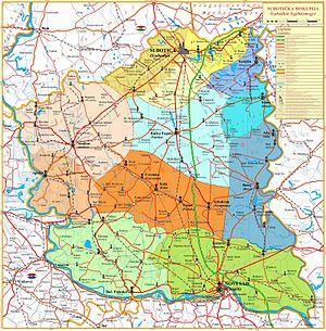 Roman Catholic Diocese of Subotica - The Roman Catholic Diocese of Subotica