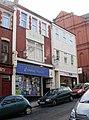 Diverse Music, Charles Street, Newport - geograph.org.uk - 1628049.jpg