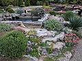 Dobrich Region - Balchik Municipality - Town of Balchik - Balchik Palace and Botanical Garden (1).jpg