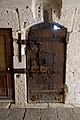 Doges Palace Cell Door (7243204774).jpg