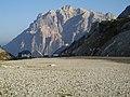 Dolomiten - Sept. 2009 - Cunturines-Spitze.jpg