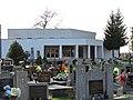 Dom smútku Čaňa - panoramio.jpg