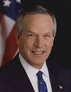 Donald Evans American cabinet official