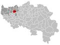 Donceel Liège Belgium Map.png