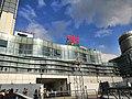 Dongchang Road Pier Building.jpg