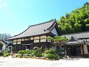 Gunsan - Dongguksa