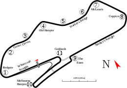 Donington as of 2006.svg