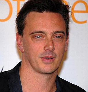 Donovan Leitch (actor) British actor