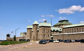 Dorchester Penitentiary Canadian federal corrections facility located in the village of Dorchester, New Brunswick