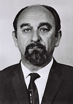 Dov Milman, 1969. D711-044.jpg