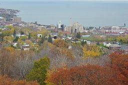 Duluth i oktober 2005.