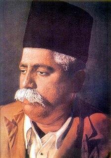 K. B. Hedgewar Founding leader of the Rashtriya Swayamsevak Sangh