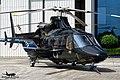 Dragonfly S2-AHZ R&R Aviation's Bell 430 (24039693750).jpg