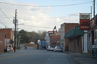 Drakes Branch, Virginia Town in Virginia, United States