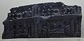 Dream of Mayadevi and Interpretation by Sage Asita - Loriyan Tangai - Gandhara - Indian Museum - Kolkata 2012-11-16 1867.JPG