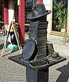 Dresden Albertplatz Kaestner-Denkmal von Eike-Kuntsche 2.jpg