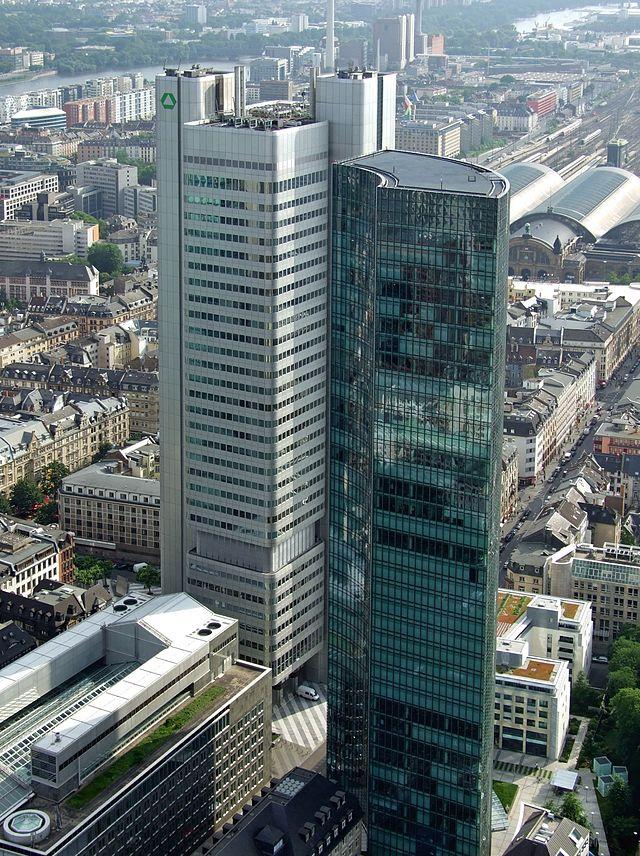 Dresdner Bank - Wikiwand