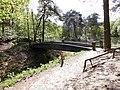 Driebergen-Rijsenburg - Heidestein, brede betonnen brug RM509778.JPG