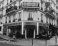Du Pain et des Idées, 34 rue Yves Toudic, 75010 Paris, September 2017.jpg