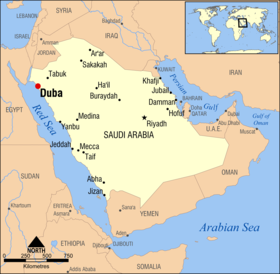 Duba, Saudi Arabia locator map.png