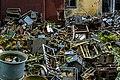 Duga radar system- wreckage of electronic devices (37885984074).jpg