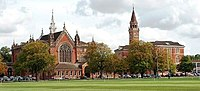 Dulwich College, College Road, Dulwich. - geograph.org.uk - 58443.jpg