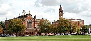 Dulwich College independent school for boys in Dulwich, southeast London, England