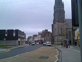 Dumbarton High Street - geograph.org.uk - 620287.jpg
